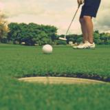 ゴルフパターの打ち方と握り方のコツ