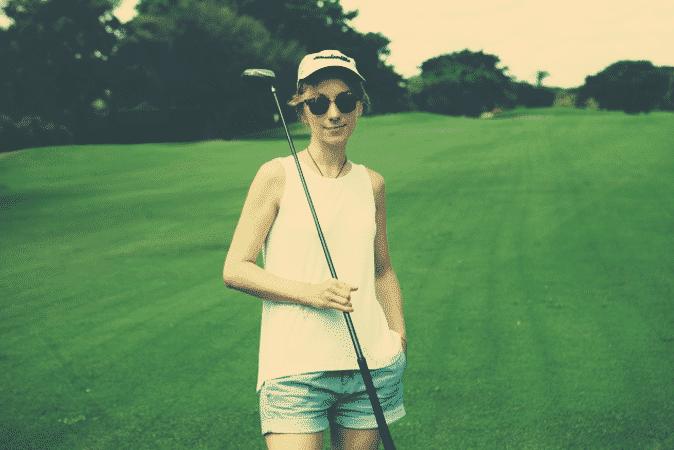 ゴルフってどんなスポーツ?