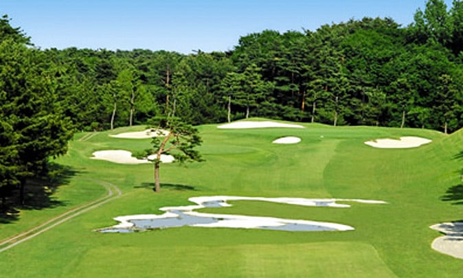 こだまゴルフクラブ