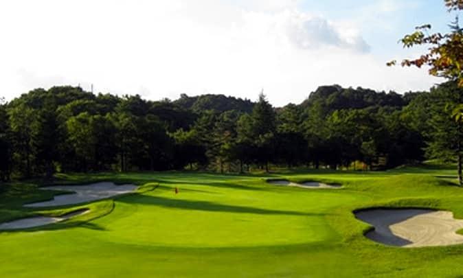 ゴルフ5カントリーサニーフィールド