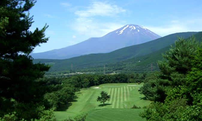 東富士カントリークラブ