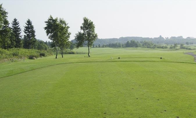 サンパーク札幌ゴルフコース