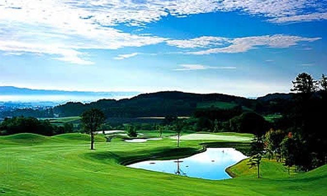 ユニ東武ゴルフクラブ