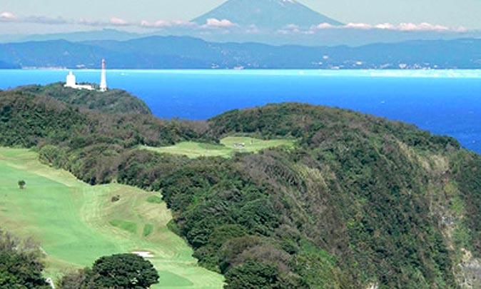 大島ゴルフクラブ