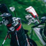 ゴルフクラブの本数とクラブセッティングの選び方